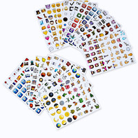 Emoji Stickers - Urban Outfitters