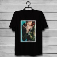 Florence and The Machine Custom T-Shirt Tank Top Men and Woman