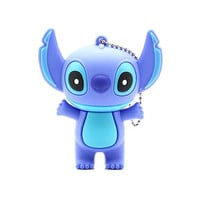 Stitch USB Flash/Jump Drive (2GB)