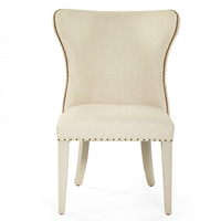 LILLIAN WING DINING CHAIR | Alice Lane