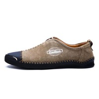 CLAX Men's Casual Shoes