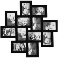 12 Opening Collage Picture Frame