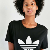 adidas Originals Trefoil Tee - Urban Outfitters