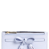 kate spade new york hayes street - mikey leather wallet | Nordstrom