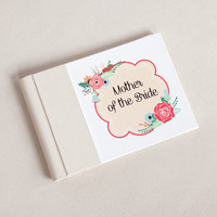 Photo Frame Album, Mother of the Bride