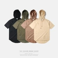 Thicken Winter Men's Fashion Hoodies [10159749703]