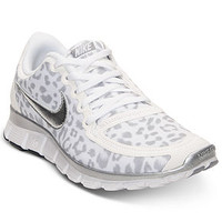 Nike Women's Shoes, Free 5.0 V4 Running Sneakers - Sneakers - Shoes - Macy's