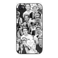 Niall Horan One Direction iPhone 4s Case