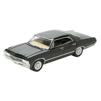Supernatural Impala Die-Cast Metal Mini Replica