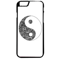 Tribal Yin and Yang For iPhone 6 Plus Case *ST*