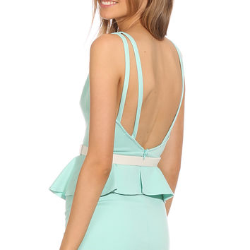 Party dresses > IN A MOMENT DRESS