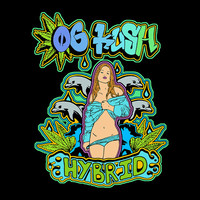 OG Kush   Weed Stickers   Stoner Stickers   Trippy Stickers   Hippie Stickers   Custom Stickers  Vinyl Stickers   Laptop Stickers    Dabs