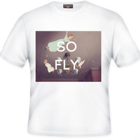 SO FLY TEE - PREORDER