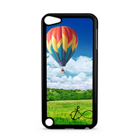 Baloon Up Flying Anchor Infinity iPod Touch 5 | 5th Gen case