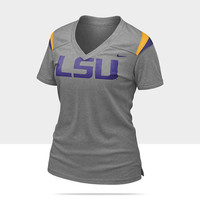 Check it out. I found this Nike Football Replica (LSU) Women's T-Shirt at Nike online.