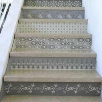 5 Superb Stencil Projects for the Home | Apartment Therapy Los Angeles