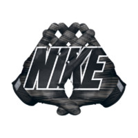 Nike Superbad 3.0 Men's Football Gloves