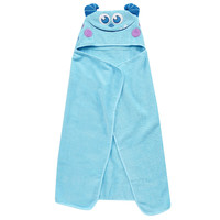 Disney Baby Monsters Inc. Sulley Hooded Towel