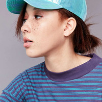 Holographic Baseball Hat - Urban Outfitters