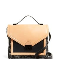 Loeffler Randall Shoulder Bag - Medium Rider | Bloomingdales's