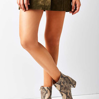 Thelma Ankle Boot - Urban Outfitters