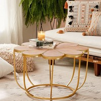 Margarita Coffee Table | Urban Outfitters