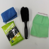 Mobility Scooter Cleaning Kit J68 - Challenger Accessories Scooter Cleaning Kit   TopMobility.com