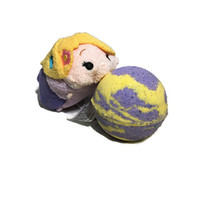 Tangled Bath Bomb - 20+ scents to choose from!