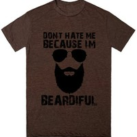 DON'T HATE ME | T-Shirt | SKREENED