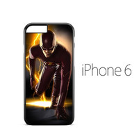 The Flash TV Show iPhone 6 Case