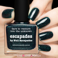 Picture Polish Escapades Nail Polish