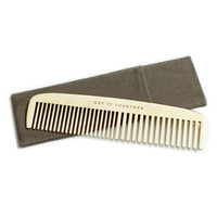 Get It Together Brass Comb