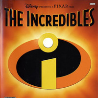 The Incredibles - Xbox (Very Good)