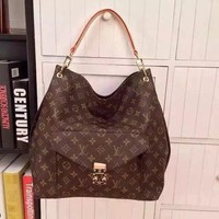 Louis Vuitton Bordeaux Olympe 5466