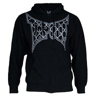 Tapout - Caged Mens Zip Hoodie