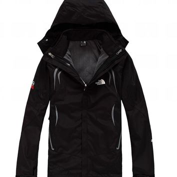 Cheap The North Face Mens Windstopper Jacket
