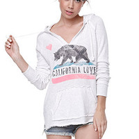 Billabong Follow Love Pullover Fleece at PacSun.com
