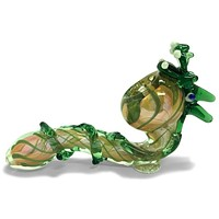 Green Dragon Sherlock