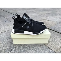 adidas NMD black Basketball Shoes 36-47