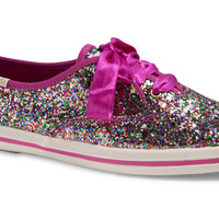 Keds Shoes Official Site - Keds x kate spade new york Champion Glitter