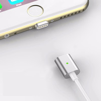 Magnet Cable Charger Adapter / Cable  Lightning and Micro USB