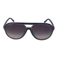tom ford ft0379 sergio 89w - turquoise by tom ford 60-14-140 mm