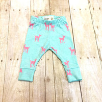 Baby Deer Leggings
