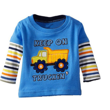 Kids Boys Girls Baby Clothing Products For Children
