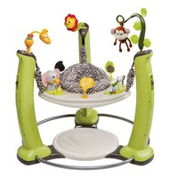 ExerSaucer® by Evenflo® Jump and Learn in Jungle Quest