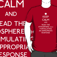 Hetalia Japan Keep Calm Parody