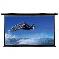 Elite Screens Spectrum AcousticPro1080P2, 125-inch 16:9, Sound Transparent Electric Motorized Projector Projection Screen