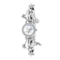 Southern Mississippi Eagles NCAA Women's Charm Series Watch