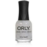 Orly Nail Lacquer - Prisma Gloss SILVER - #20709