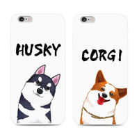 Cute Cellphone Case & Cover for iPhone 6/6S and 6 Plus